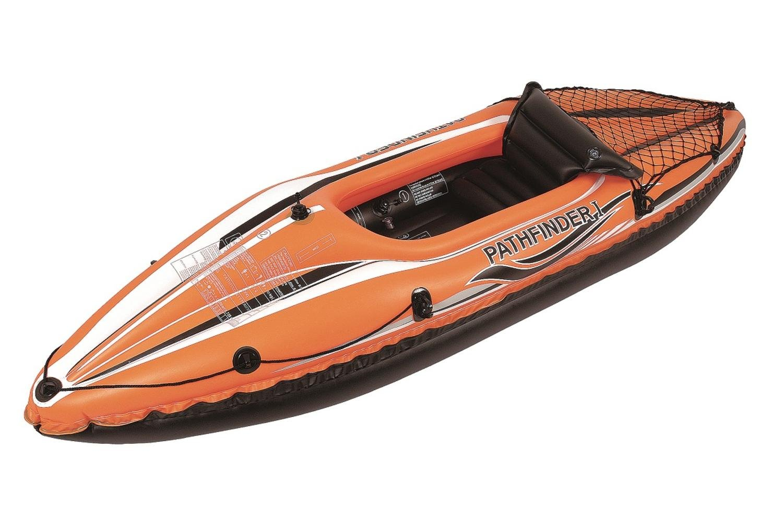 Pathfinder I Inflatable Single Person Kayak