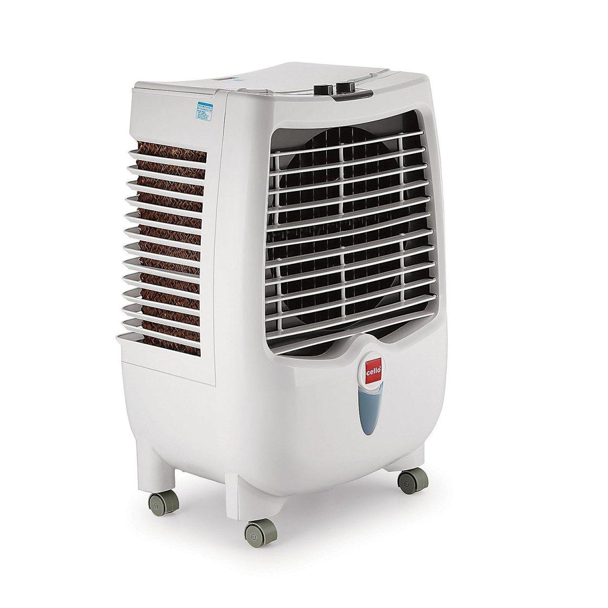 Cello Gem 22-Litre Personal Air Cooler 2020