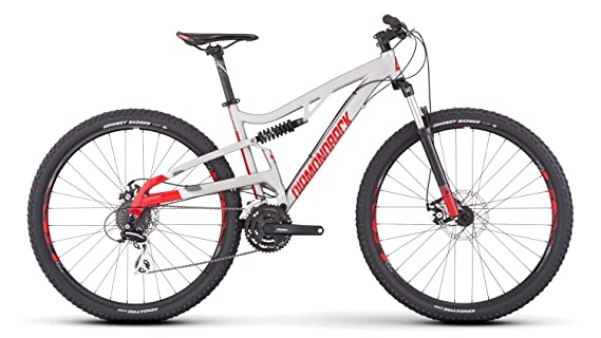 Diamondback Recoil 29er Mountain Bike Review