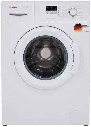 best fully automatic front loading washing machine in india