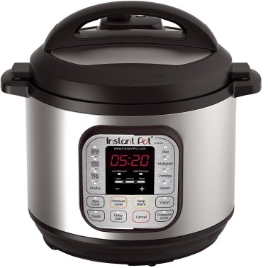 Instant Pot Duo 7-in-1 Multi-Use Programmable Pressure Cooker Black Friday Deals