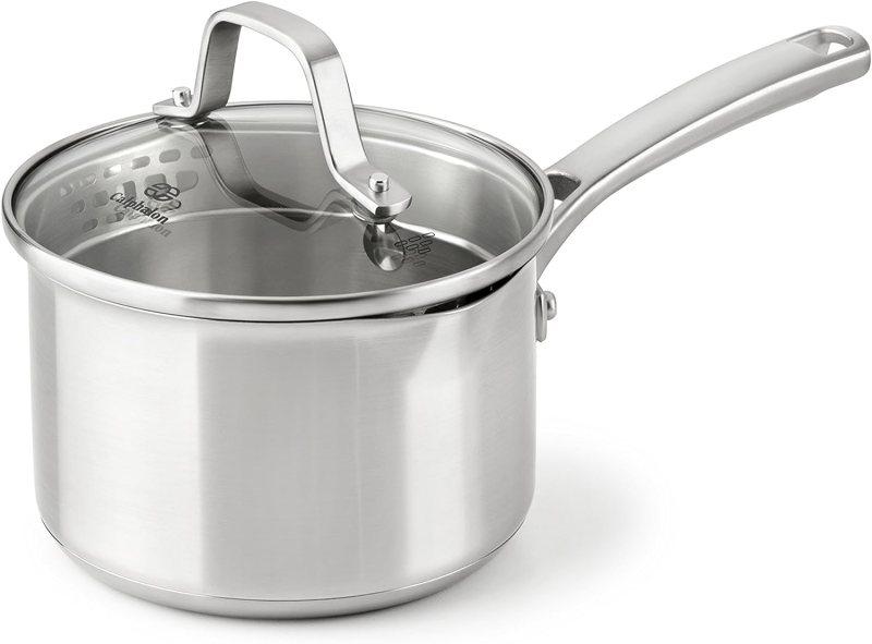 Image of Sauce Pan