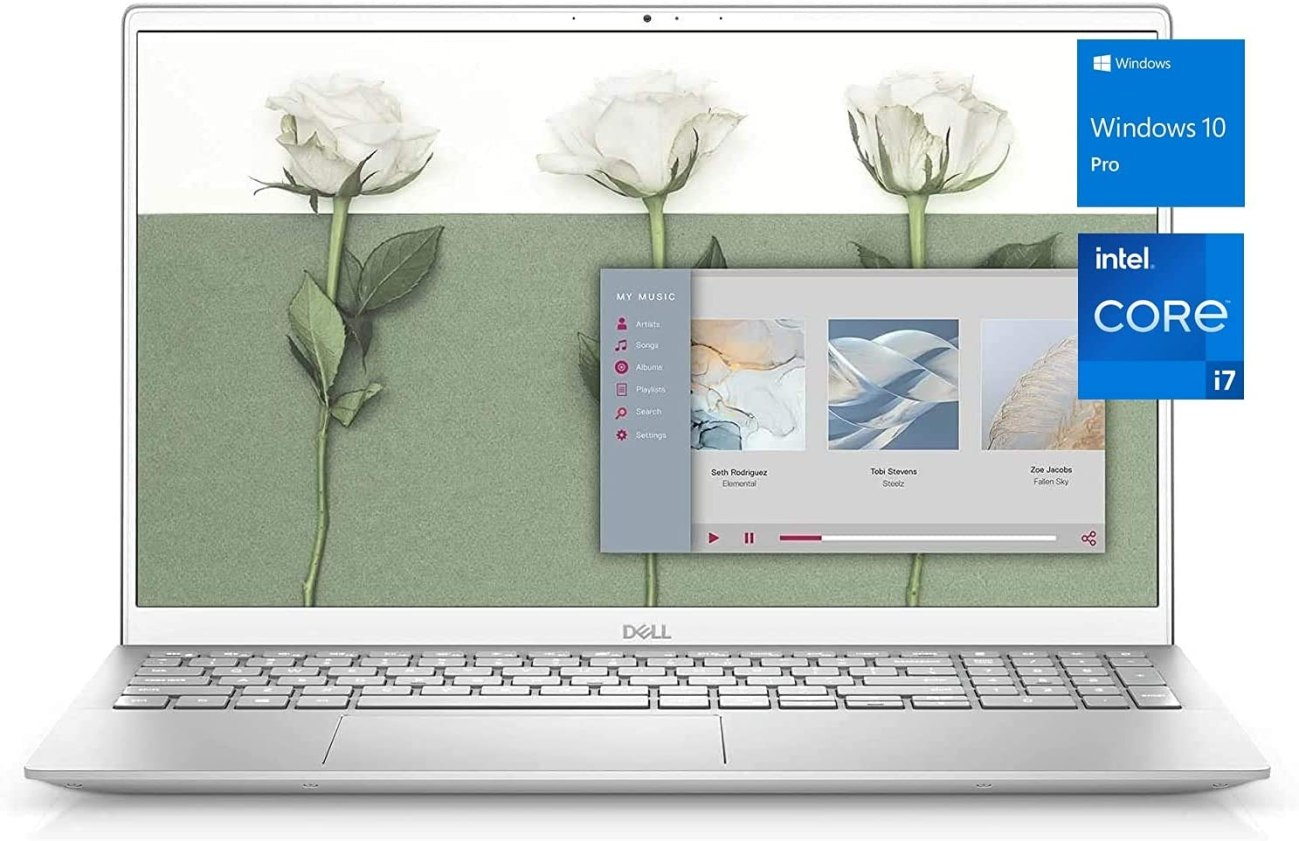 2021 Newest Dell Inspiron 5000 Series