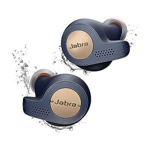 Jabra Elite Active 65t Alexa Enabled Earbuds