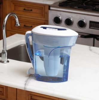 ZeroWater Filter Review