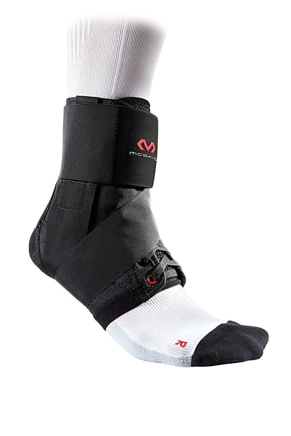 McDavid Ankle Brace for Ankle Sprains, Volleyball, Basketball for Men & Women