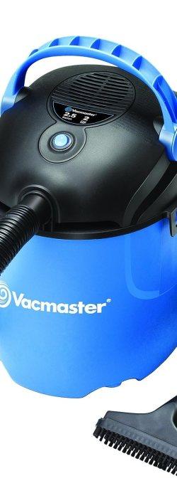 Vacmaster Portable VP205 Vacuum Cleaner
