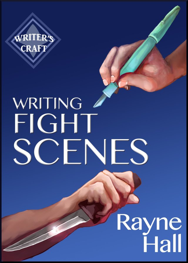 Writing Fight Scenes: Professional Techniques for Fiction Authors