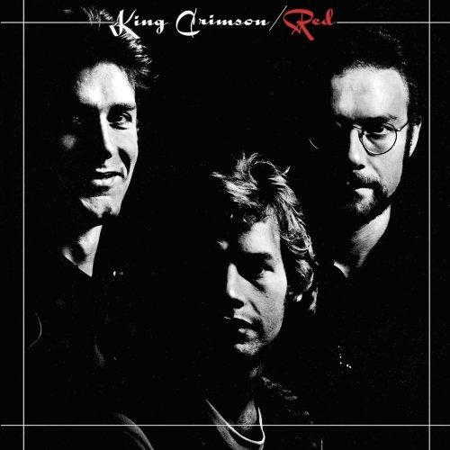 Red: King Crimson, King Crimson: Amazon.fr: Musique