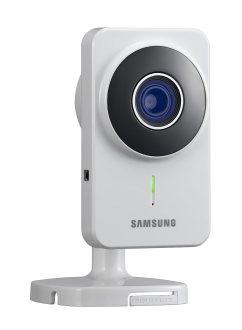Caméra IP Samsung intérieure