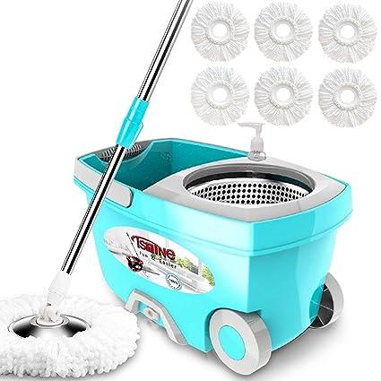 spray-mop
