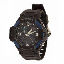 Casio Men's GA1000-2B GravityMaster G-Shock Watch Review