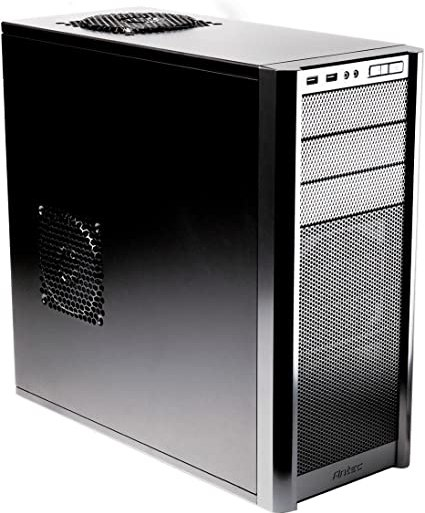 Antec Three Hundred Two Atx Mid Tower