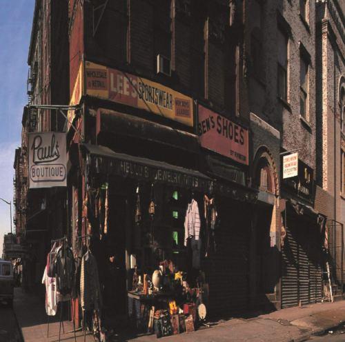Paul's Boutique: Beastie Boys: Amazon.fr: Musique
