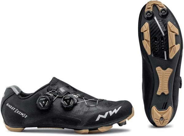 Zapatillas Northwave Ghost XCM & Ghost XCM 2
