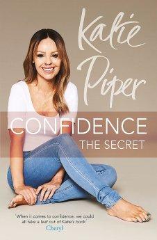 Confidence: The Secret: Amazon.co.uk: Piper, Katie: 9781784295189: Books