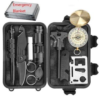 Eiliks Emergency Survival Kit latest gadget review