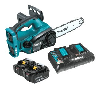best electric chainsaw for homeowners