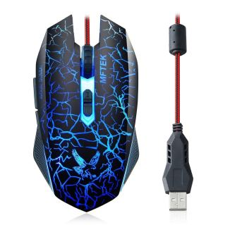 MFTEK Tag 3 Gaming Mouse
