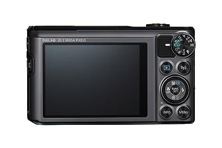 Canon-PowerShot-SX720-HS-Compact-Camera-Reviews