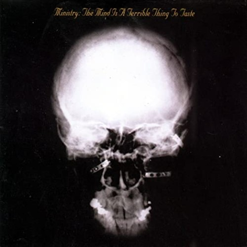The Mind Is A Terrible Thing To Taste: Ministry: Amazon.fr: Musique