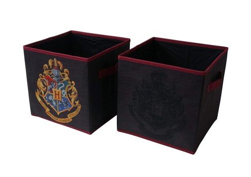 Harry Potter Storage Cubes