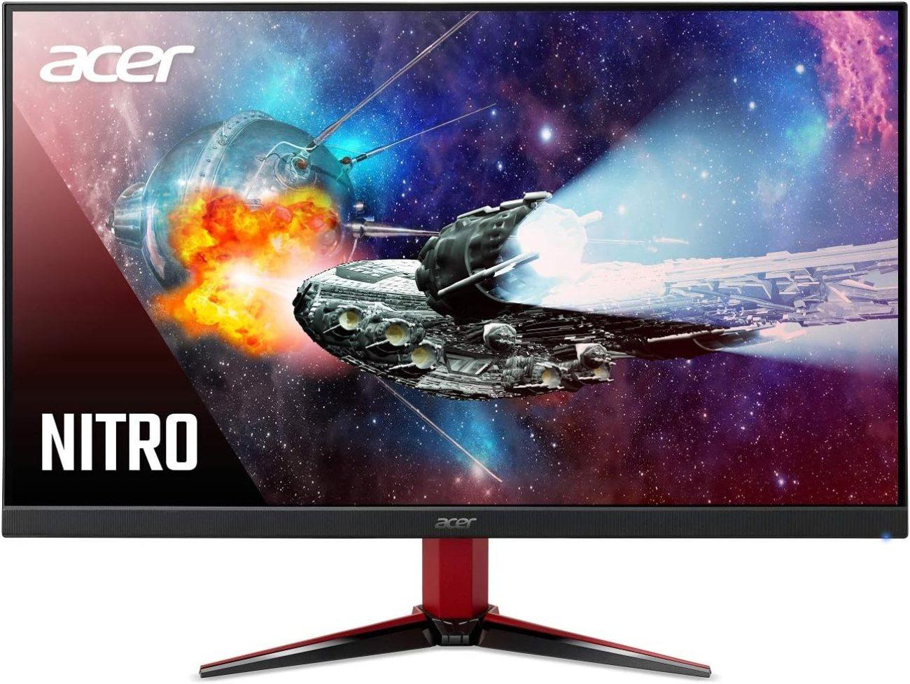 top 240hz monitor