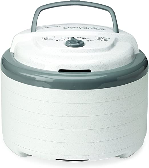 NESCO FD-75A, Snackmaster Pro Food Dehydrator