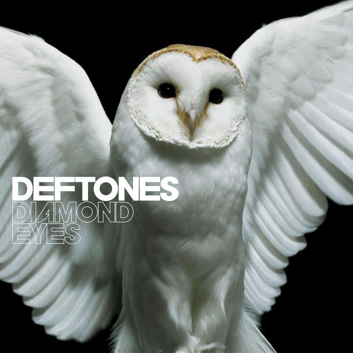 Image result for deftones - diamond eyes