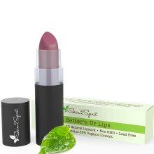 Fun facts about lips - Best organic lipsticks