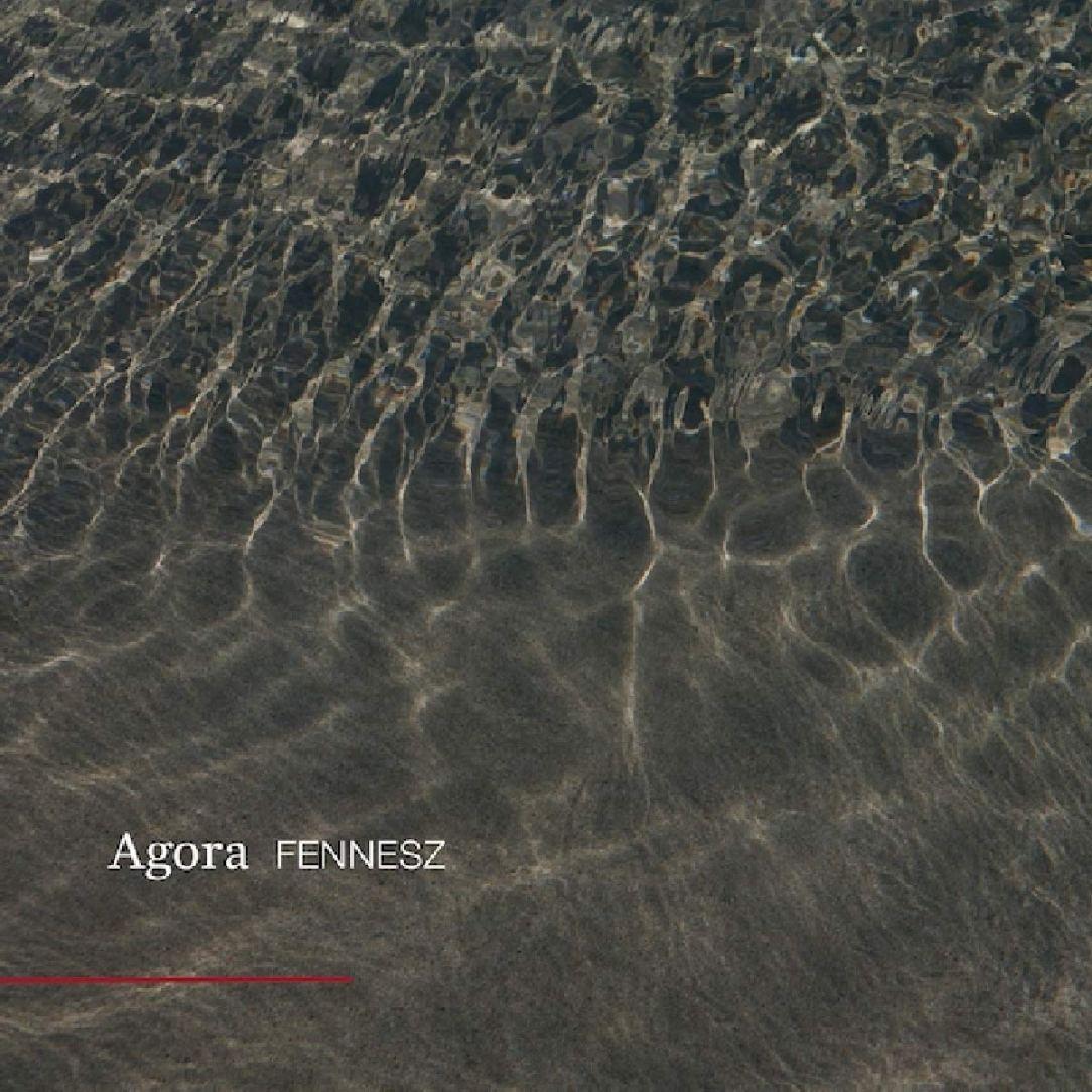 Resultado de imagen de Fennesz - Agora