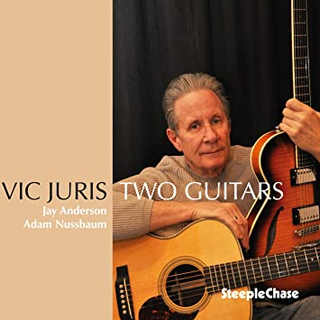 Image result for Vic Juris - Two Guitars