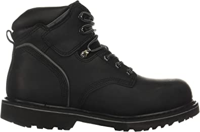Timberland PRO Men's Pit Boss Steel Toe Boot