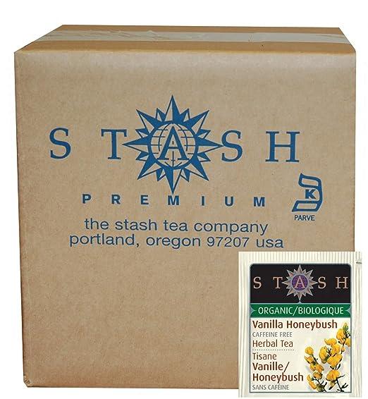 Stash Honeybush Tea