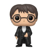 Funko- Pop Vinile S7-Harry Potter (Yule) Figura da Collezione, Multicolore, 42608
