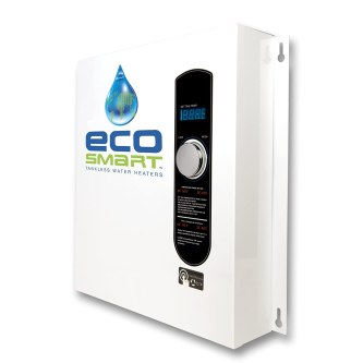 EcoSmart ECO 27 Electric Tankless Water HeaterBlack Friday Deal