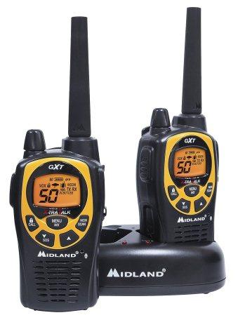 Midland - GXT1030VP4Two-Way Radio Walkie TalkiesBlack Friday Deals 2019