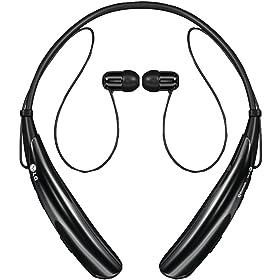 LG Electronics Tone Pro HBS-750 Bluetooth Wireless Stereo Headset