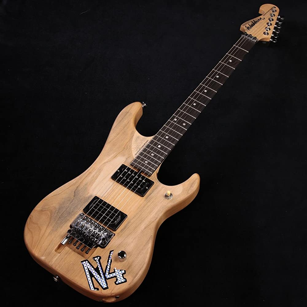 Washburn N4