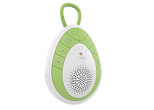 Homedics Sound Machine Baby