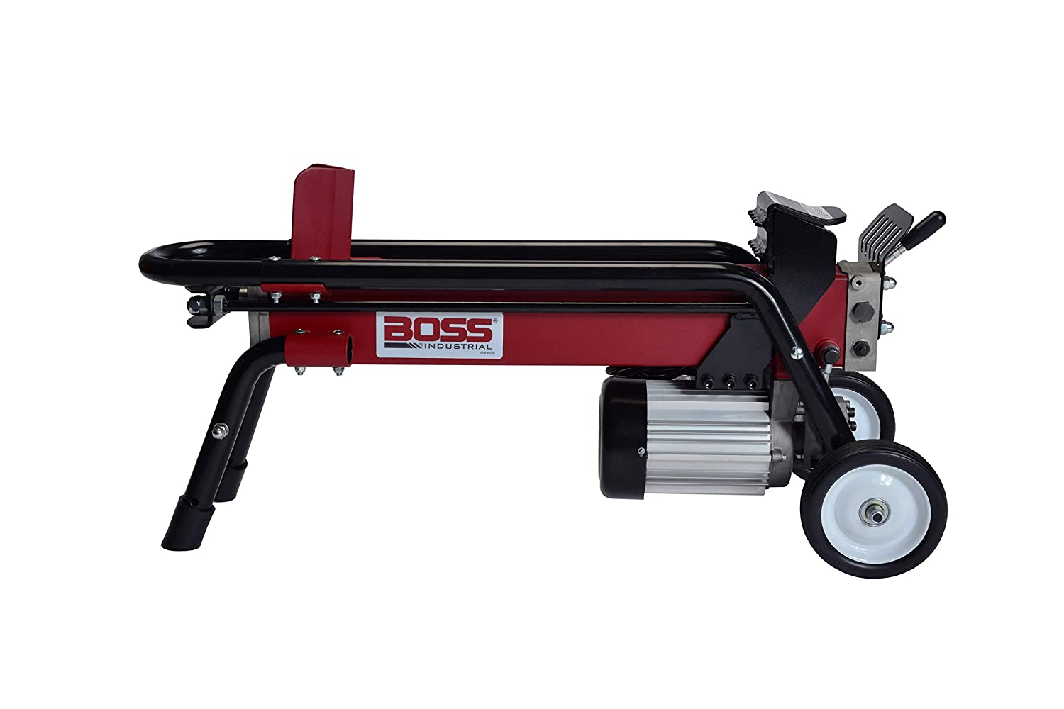 Boss Industrial ES7T20 Electric Log Splitter