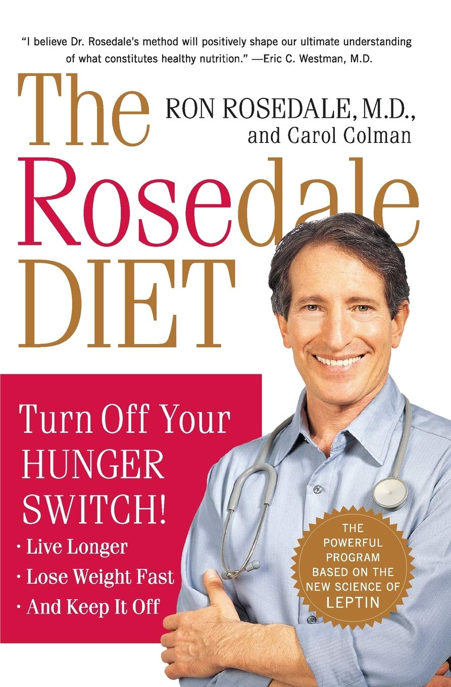 The Rosedale Diet 1