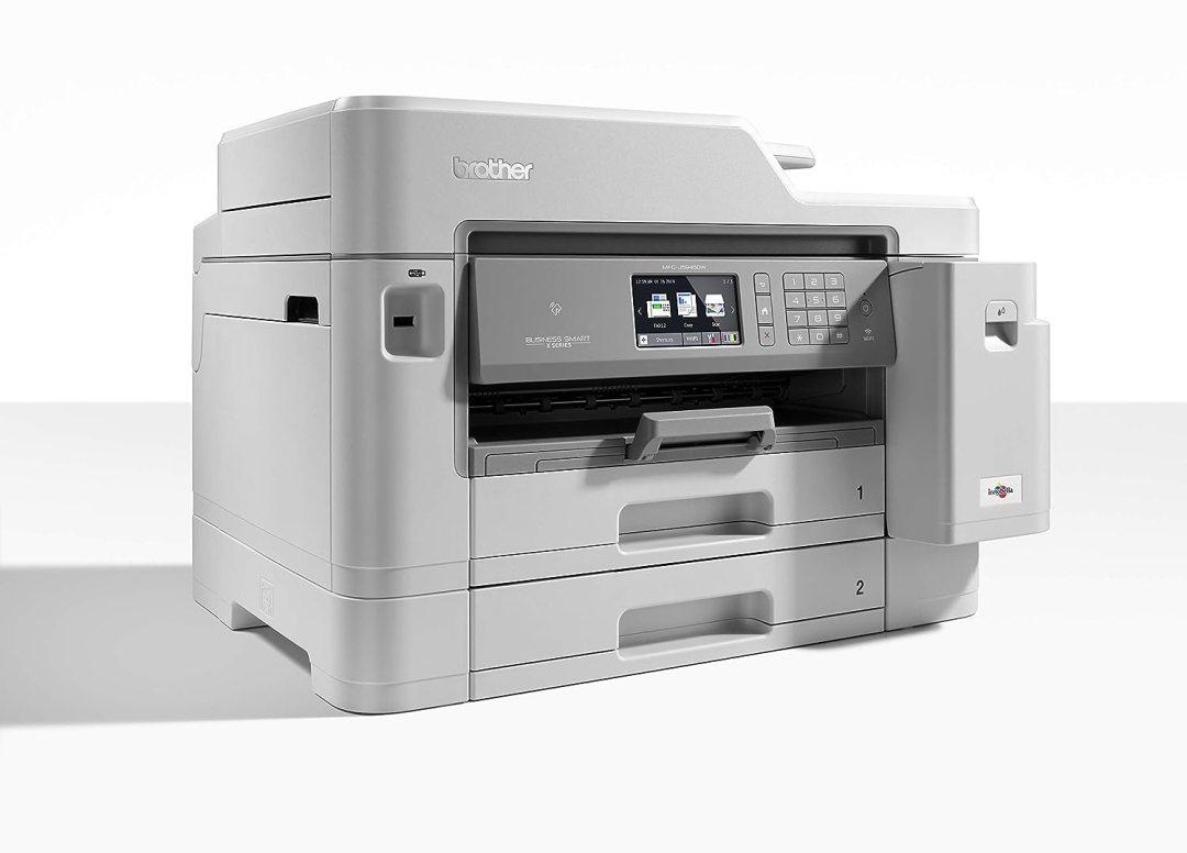 La mejor impresora doméstica 2020: las mejores impresoras para uso doméstico 8