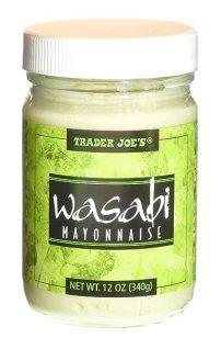 Image result for trader joe's wasabi mayo