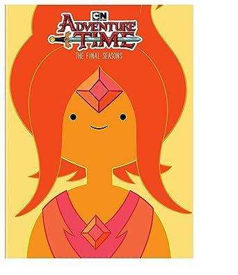 Amazoncom Cartoon Network Adventure Time The Final