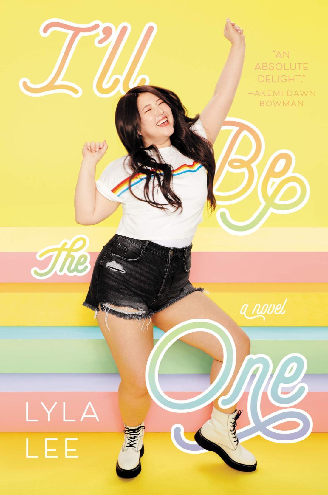 Amazon.com: I'll Be the One (9780062936929): Lee, Lyla: Books