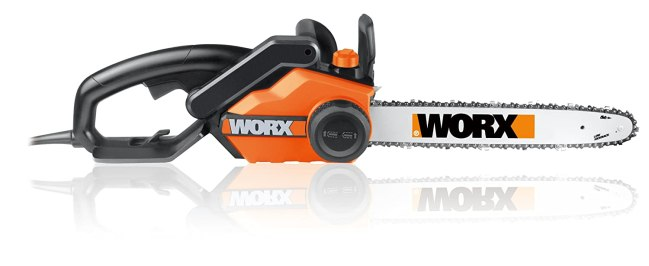 WORX WG304.1 Chain Saw Black Friday Deal 2019