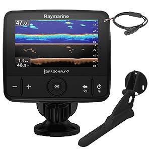 Ray Marine Electronics E70320 Dragonfly Pro 7 GPS