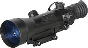 Best Night Vision Scope for the Money