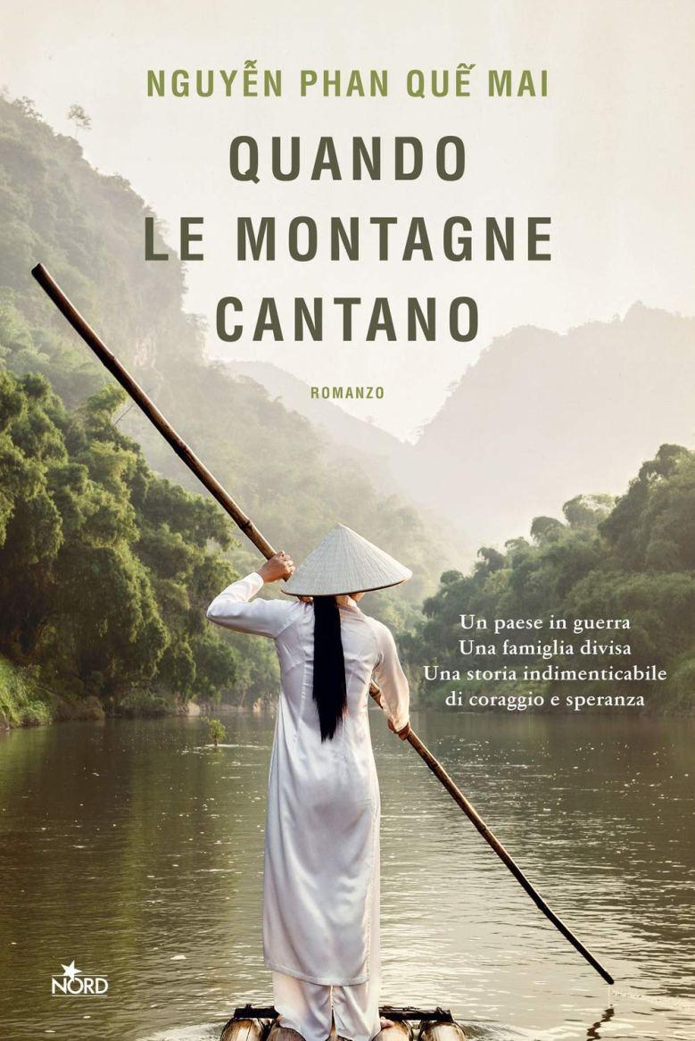 """La copertina di """"Quando le montagne cantano"""" (Nord, 2021)"""